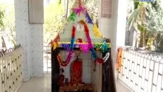 Dhoraji  : This grand celebration of Hanuman Jayanti