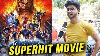 Avengers Endgame CRAZE In India | Thanos | Antman | Captain Marvel | Hulk