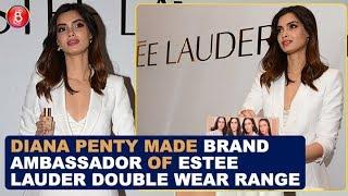 Diana Penty Made Brand Ambassador Of Estee Lauder Double Wear Range