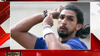 Ishant Sharma is biggest surprise in 5-man Cricket World Cup stand-by list