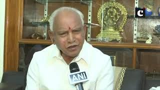 Sumalatha Ambareesh may win from Mandya seat, says Yeddyurappa