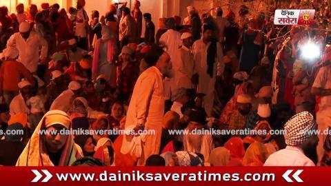 Video- क्या सचमुच Baba Vadbhag Singh के Dere पर किया जाता है भूत-प्रेतों को कैद?