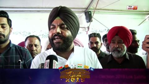 Video- Sunny Deol तो क्या BJP Dharmendra और Amitabh Bachchan को भी लड़ा ले Election: Gurjeet Aujla