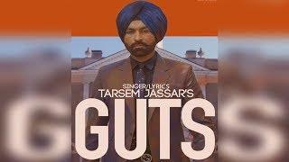 Guts | Tarsem Jassar | Western Pendu | Latest Punjabi Song | Dainik Savera