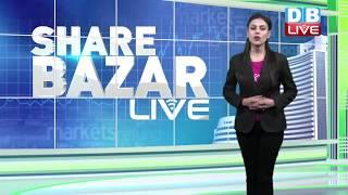 लगातार पांचवें दिन गिरावट में रहा Share Bazar   सेंसेक्स 158 और निफ्टी 48 अंक गिरा