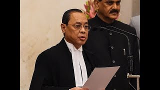 Harassment allegations against CJI Ranjan Gogoi: What transpired in the Supreme Court | ET
