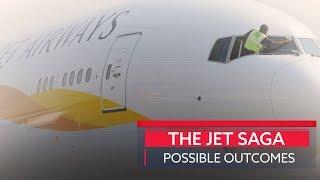 The Jet saga: Possible outcomes | Jet Airways Crisis | Economic Times