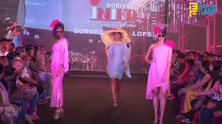 Grand Fashion Show LAYER'M 2019 - Bollywoodflash