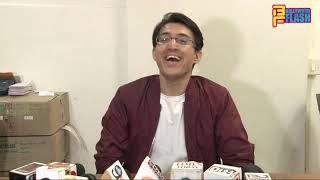 Nalin Swami Exclusive Interview - Dil Ko Ehsaas Hai Short Film