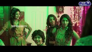 ఇన్ని డబుల్ మీనింగ్ డైలాగులా | 90 ML Telugu Trailer | Oviya | Alagiya Asura | Top Telugu TV