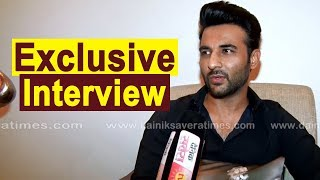 Exclusive Interview : Harish Verma | I Was Nothing When I Started My Career | Dainik Savera