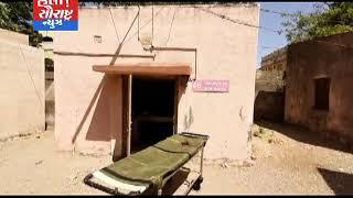 ધોરાજી-મોટા ગુંદાળા ગામ પાસે કાર અકસ્માતમાં એકનું મોત