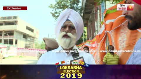 Exclusive Video Interview: CM Captain के आने से दूर हुए तमाम शिकवे: Sarwan Singh Phillaur