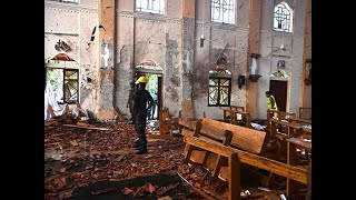 Sri Lanka blasts: MEA confirms death of 2 JD(S) workers in serial blasts, 5 remain untraceable