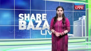 लगातार छठे दिन हरे निशान में रहा Share Bazar | Sensex में 71 और निफ्टी में 35 अंक का उछाल |#DBLIVE