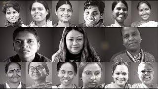 CII Foundation Woman Exemplar Program 2019
