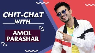 Actor Amol Parashar Exclusive Interview | Tripling | Dolly Kitty Aur Woh Chamakte Sitaare