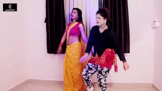 Live Dance #Dimpal Sigh & Sweety  Singh - चला चदरा में अदरा मना लिहल जा - Khesari Lal Bojpuri Song