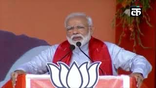 PM मोदी का वादा- 2022 तक हर एक गरीब को मिलेगा पक्का घर