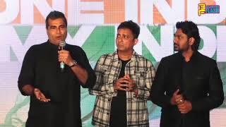 BJP Supporter Ashok Pandit SLAMS Journalist - Asking Question On Mob Lynching | URI Propoganda Film