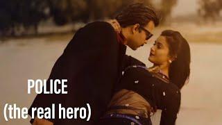 Police (The Real Hero) ft. Afran Nisho & Tanjin Tisha | Boishakhi Drama | Coming Soon