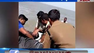 Fisherman rescued after suffering heart attack near Pipavav, Amreli | Mantavya News