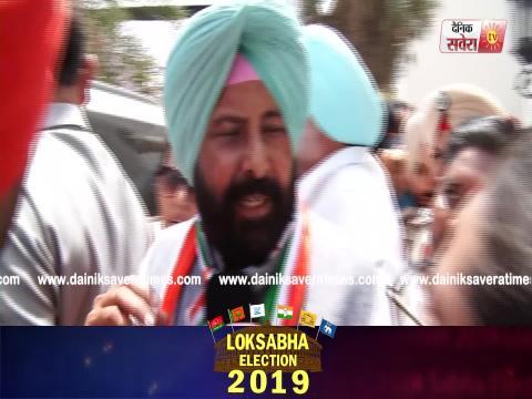 Exclusive Video: Bhagwant Mann की जमानत जब्त करवा देंगे Kewal Dhillon!