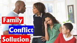 How to Live conflict free life?? || સંઘર્ષ મુક્ત જીવન કેવી રીતે જીવી શકાય??