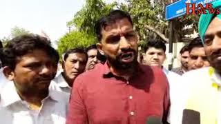 काम करवाने हैं तो जेजेपी को वोट करें और कांड करवाने हैं तो बीजेपी को वोट दे : जयहिंद