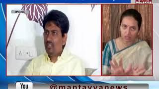 BJP Leader Reshma Patel's statement over Congress MLAs joining in BJP