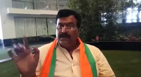 P Sudhakara Reddy