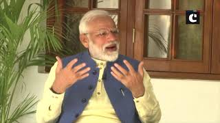 I avoid humor in today's times due to fear of misinterpretation: PM Modi