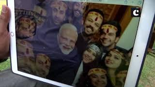 I enjoy social media memes made on me: PM Modi