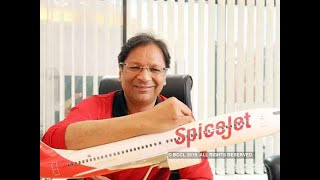 Aviation failure in every 5 years is a worrying signal: Ajay Singh, Spicejet Chairman
