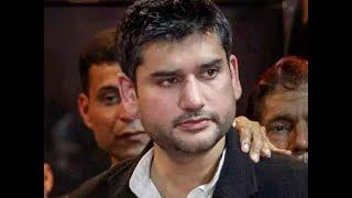 Rohit Shekhar Tiwari murder case: Wife Apoorva Shu    (video id -  361d90997c34cd)