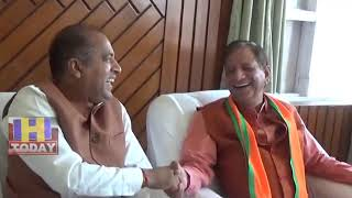 24 N 5 CM JAIRAM LEAD WILL GIVE MINISTER SEAT TO MLA