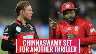 Indian T20 League 2019, Match 42: Kohli's Bangalore takes on Ashwin's Punjab
