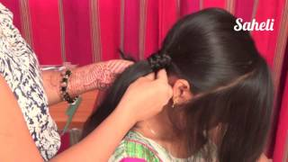 Easy hairstyles for medium hair for party 2019  Part-1
