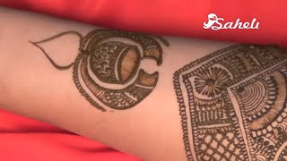 Latest mehndi Design For Idd .Back Hand Hena Mehndi Designs.beautiful Ornamental jewlary Mehndi 2019