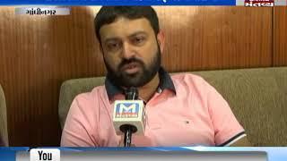 Gandhinagar: Exclusive Conversation with BJP's Jayesh Radadiya | Mantavya News