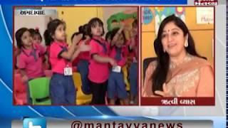Ahmedabad:Vedant International School Principal/Head of Institution,Rutvi Vyas on Women's Day