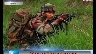 Pakistan violates ceasefire in Shahpur & Kerni Sectors of Poonch | Mantavya News