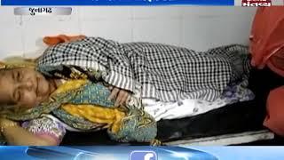 Junagadh: Anti-Social Elements sets a house on fire, 2 arrested | Mantavya News