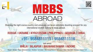 mbbs in abroad for indian students | neet 2018 news | Europe Education