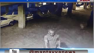 Ahmedabad: Ex-Armyman opened fire at a man in personal dispute in Nikol Area | Mantavya News