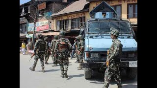 J-K: 2 terrorists killed in encounter in Anantnag, search underway