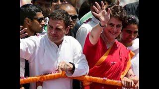 Priyanka Gandhi likely to file nomination from Varanasi on April 29: Sources