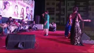 Khesari Lal Yadav Hit Stage Show 2017 Live On Youtube !!