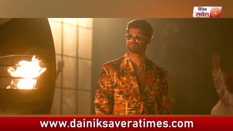 Ali Ali | Akshay Kumar | Arko feat. B Praak | Blank | Dainik Savera