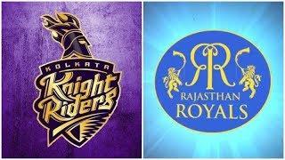 #IPL2019 #KKRvRR : Kolkata और Rajasthan के बीच मुकाबला, जीतेगा कौन? कमेंट कर बताएं